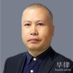 广州刑事辩护律师-黄克律师