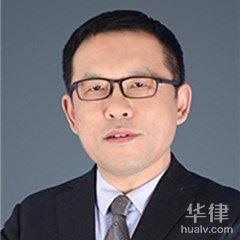 黃浦區律師-張向鋒律師