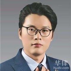 廣州刑事辯護律師-馬杰律師