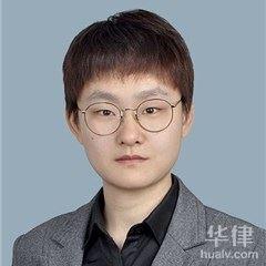 濟南律師-張鑫律師