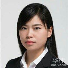 广州合同纠纷律师-韩相珍律师