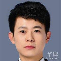 山東律師-楊洋律師