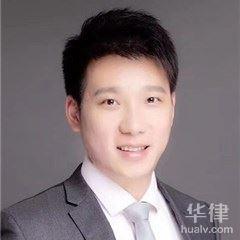 香港知识产权律师-陈晨律师