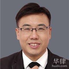 亳州律師-曾慶超律師
