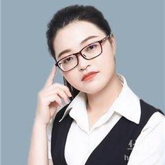 南昌律师-何梦婷律师