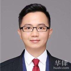 廣州刑事辯護律師-黎祖恒律師團隊律師