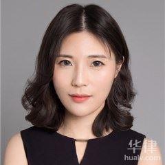 上海房產糾紛律師-凌穎律師