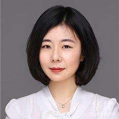 晉中律師-蔚松芬律師