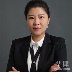 北京交通事故律師-牛彩紅律師