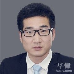 上海交通事故律師-鄭留洪律師