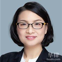 广州合同纠纷律师-高静仪律师