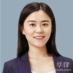 濰坊法律顧問律師-陳翠敏律師