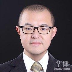 宿州律師-楊帆律師