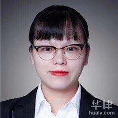 重慶涉外法律律師-潘美玲律師