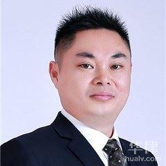 成都交通事故律師-蔣俊鎮律師