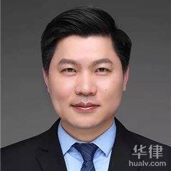 廣州刑事辯護律師-王軍成律師