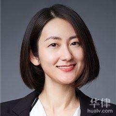 淮北律師-熊薇律師