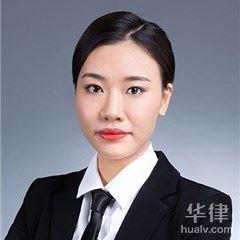 廣州刑事辯護律師-龔婉嫻律師