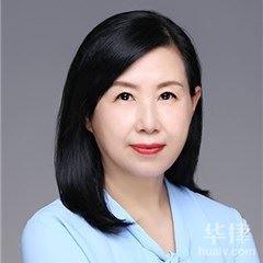 北京刑事辩护律师-宋庆珍律师