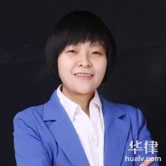 金昌律師-鐘晶律師