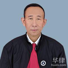 石家庄律师-李献忠律师