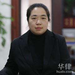 安康律師-柳雁琪律師