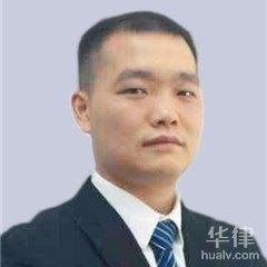 广州刑事辩护律师-洪晓律师