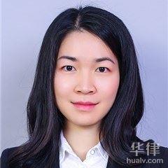 广州合同纠纷律师-戴欣律师