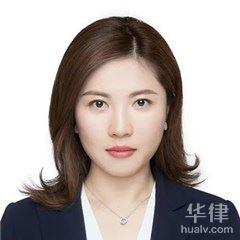 刘珊珊律师