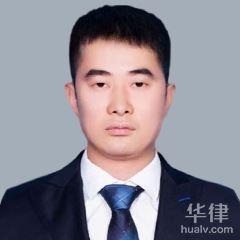 杭州合同糾紛律師-郭偉律師