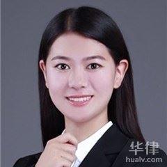 南京房產糾紛律師-錢金婷律師