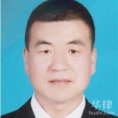甘肅公司法律師-韓發先律師