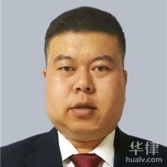 朝陽律師-皮偉律師