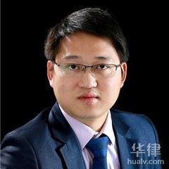 浦東新區律師-張輝律師
