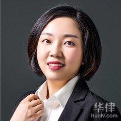 長沙律師-胡瑩律師