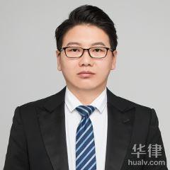 宝鸡律师-李研博律师