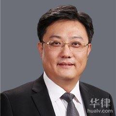 杨振煜律师