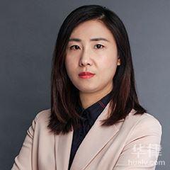 上海刑事辯護律師-周靖魯律師