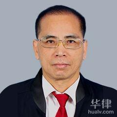 廣州刑事辯護律師-徐東林律師