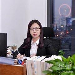 天津刑事辩护律师-闫晓菲律师