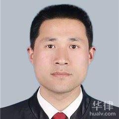 济南律师-夏庆雷律师
