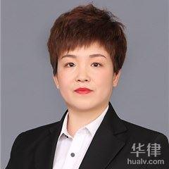 北京刑事辩护律师-姜继英律师