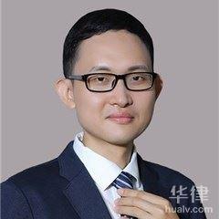 广州刑事辩护律师-黄辉龙律师
