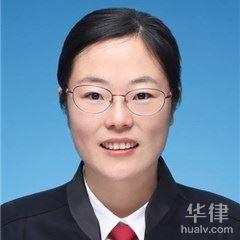 宁波婚姻家庭律师-黄琴琴律师