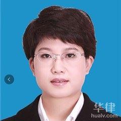 北京刑事辩护律师-刘晓荣律师