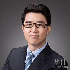 上海房產糾紛律師-楊德廣律師