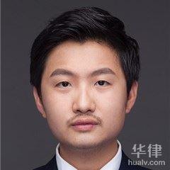 浙江行政律師-朱超律師