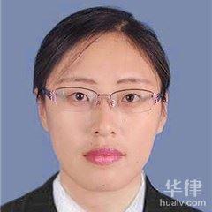 山東交通事故律師-池娜律師