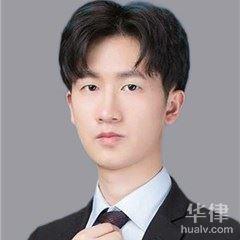 邵陽律師-蔣珂律師