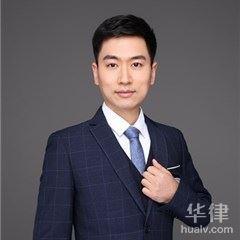 上海房產糾紛律師-阮召強律師